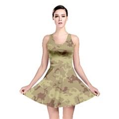 DesertTarn Reversible Skater Dresses