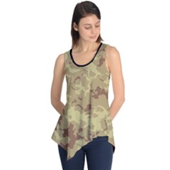 Deserttarn Sleeveless Tunic