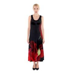 Roses 1 Full Print Maxi Dress