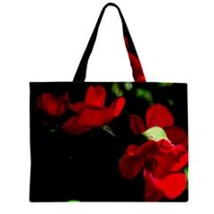 Roses 3 Large Tote Bag