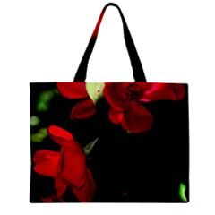 Roses 4 Large Tote Bag
