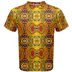 ROOF Men s Cotton Tee