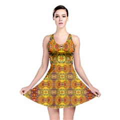 ROOF Reversible Skater Dress