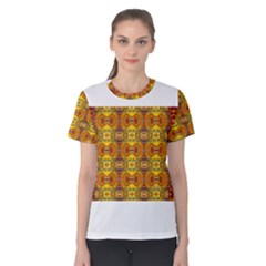 Roof Women s Cotton Tee
