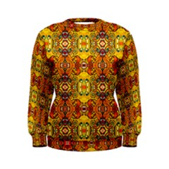 ROOF Women s Sweatshirt