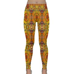 Roof Yoga Leggings