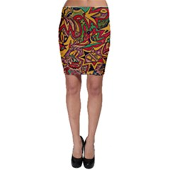 4400 Pix Bodycon Skirts