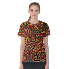 4400 Pix Women s Cotton Tee