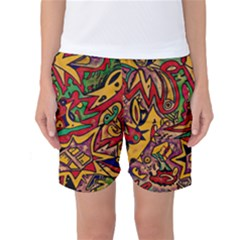 4400 Pix Women s Basketball Shorts