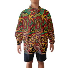 4400 Pix Wind Breaker (kids)