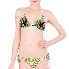 BIPOLAR FREE WILL Bikini Set