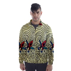Bipolar Free Will Wind Breaker (men)