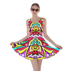 Photoshop 200resolution Skater Dress