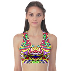 Photoshop 200resolution Sports Bra