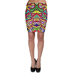 Photoshop 200resolution Bodycon Skirts
