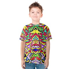 Photoshop 200resolution Kid s Cotton Tee