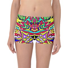 Photoshop 200resolution Boyleg Bikini Bottoms
