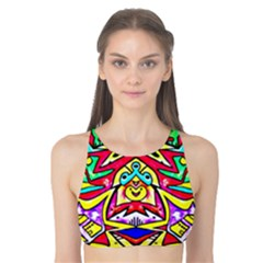 Photoshop 200resolution Tank Bikini Top