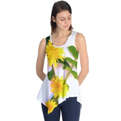 Margaritas Bighop Design Sleeveless Tunic