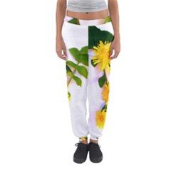 Margaritas Bighop Design Women s Jogger Sweatpants