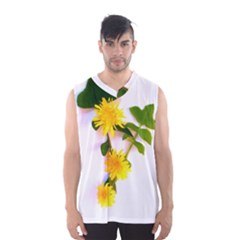 Margaritas Bighop Design Men s Basketball Tank Top