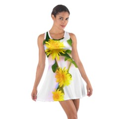 Margaritas Bighop Design Racerback Dresses