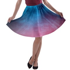 Aura by Bighop collection A-line Skater Skirt