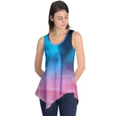 Aura by Bighop collection Sleeveless Tunic