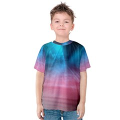 Aura by Bighop collection Kid s Cotton Tee