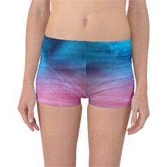Aura By Bighop Collection Boyleg Bikini Bottoms