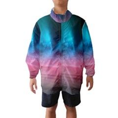 Aura by Bighop collection Wind Breaker (Kids)