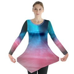 Aura by Bighop collection Long Sleeve Tunic