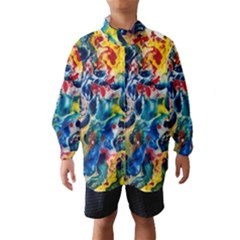 Colors of the world Bighop Collection by Jandi Wind Breaker (Kids)