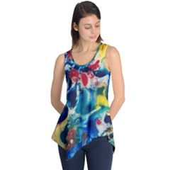 Colors Of The World Bighop Collection By Jandi Sleeveless Tunic