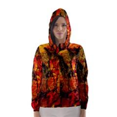 Jandi Hooded Wind Breaker (Women)