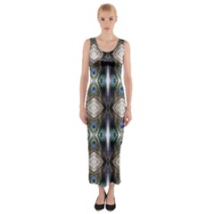 Columbia lit0311019020 Fitted Maxi Dress