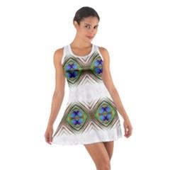 Lit0111010035 Racerback Dresses