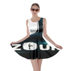 ZOUK DANCE Skater Dress