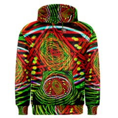 Star Bright Men s Pullover Hoodie