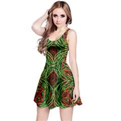 Star G 8 Reversible Sleeveless Dress