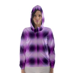 New 3 Hooded Wind Breaker (women)