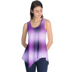New 3 Sleeveless Tunic