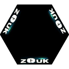 ZOUK Mini Folding Umbrellas