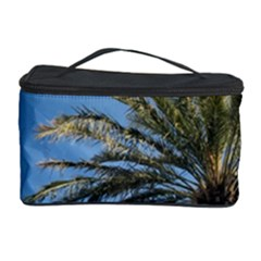 Tropical Palm Tree  Cosmetic Storage Cases