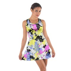 Abstract Racerback Dresses