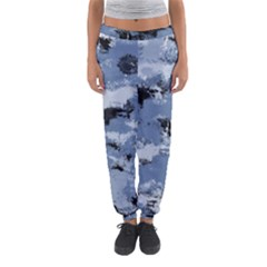 Abstract #3 Women s Jogger Sweatpants