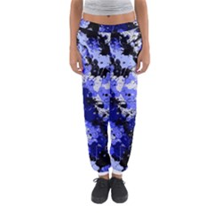 Abstract #7 Women s Jogger Sweatpants