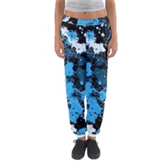 Abstract #8 Women s Jogger Sweatpants