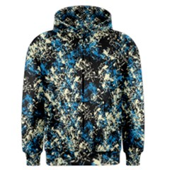 Abstract #15 Men s Zipper Hoodie