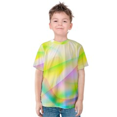 New 7 Kid s Cotton Tee